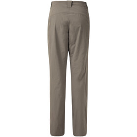 Sherpa Naulo Pants Women, saang brown